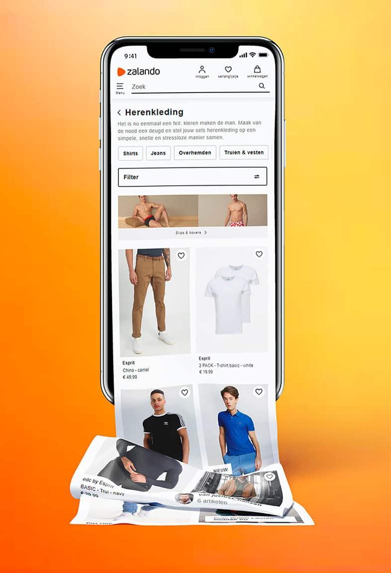 DESI9N | Creatief fullservice ontwerp- en markt reclamebureau, markteting
